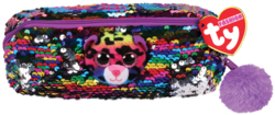 TY Fashion DOTTY - sequin pencil bag