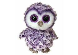 TY Beanie Boos MOONLIGHT