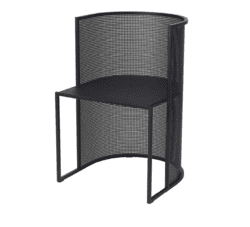 Kristina Dam Studio Bauhaus Dining chair