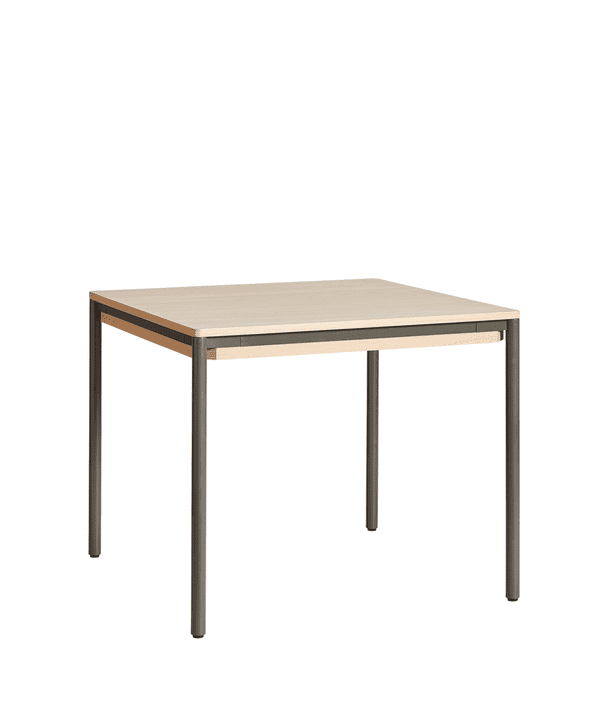 Woud Piezas dining table (85 cm)