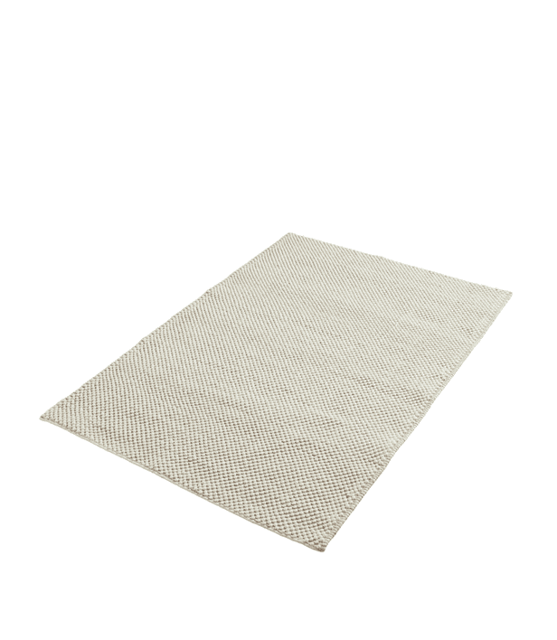 Woud Tact rug, off-white
