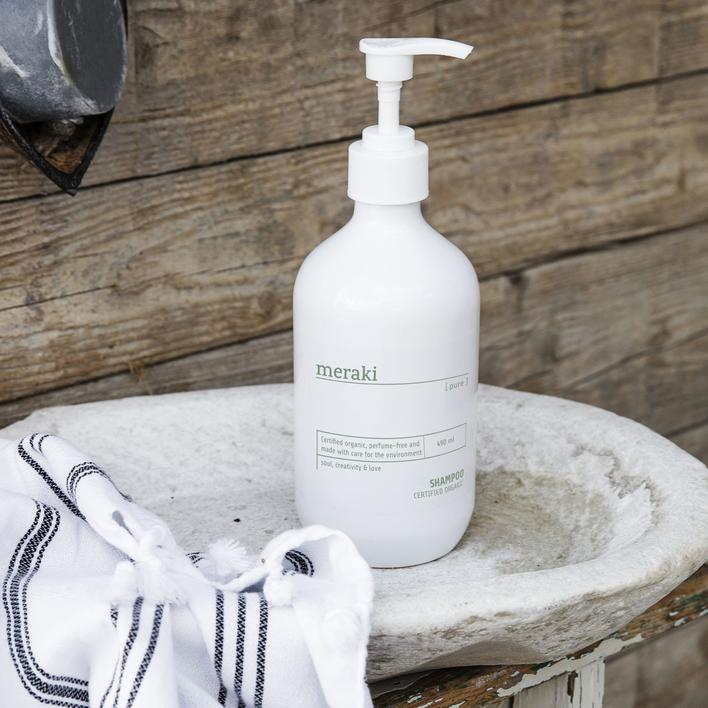 Meraki Pure Shampoo 500ml